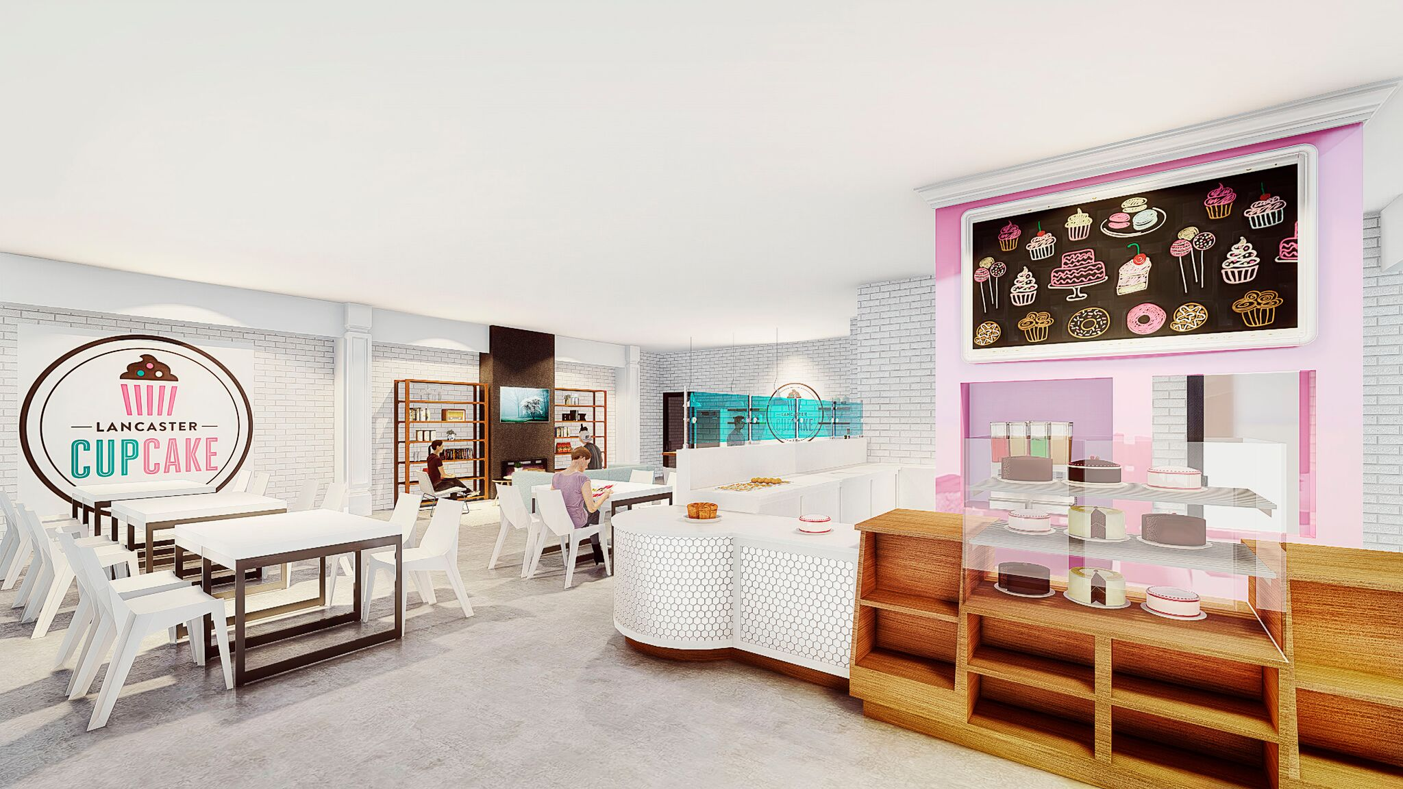 Retail Store Architecture
